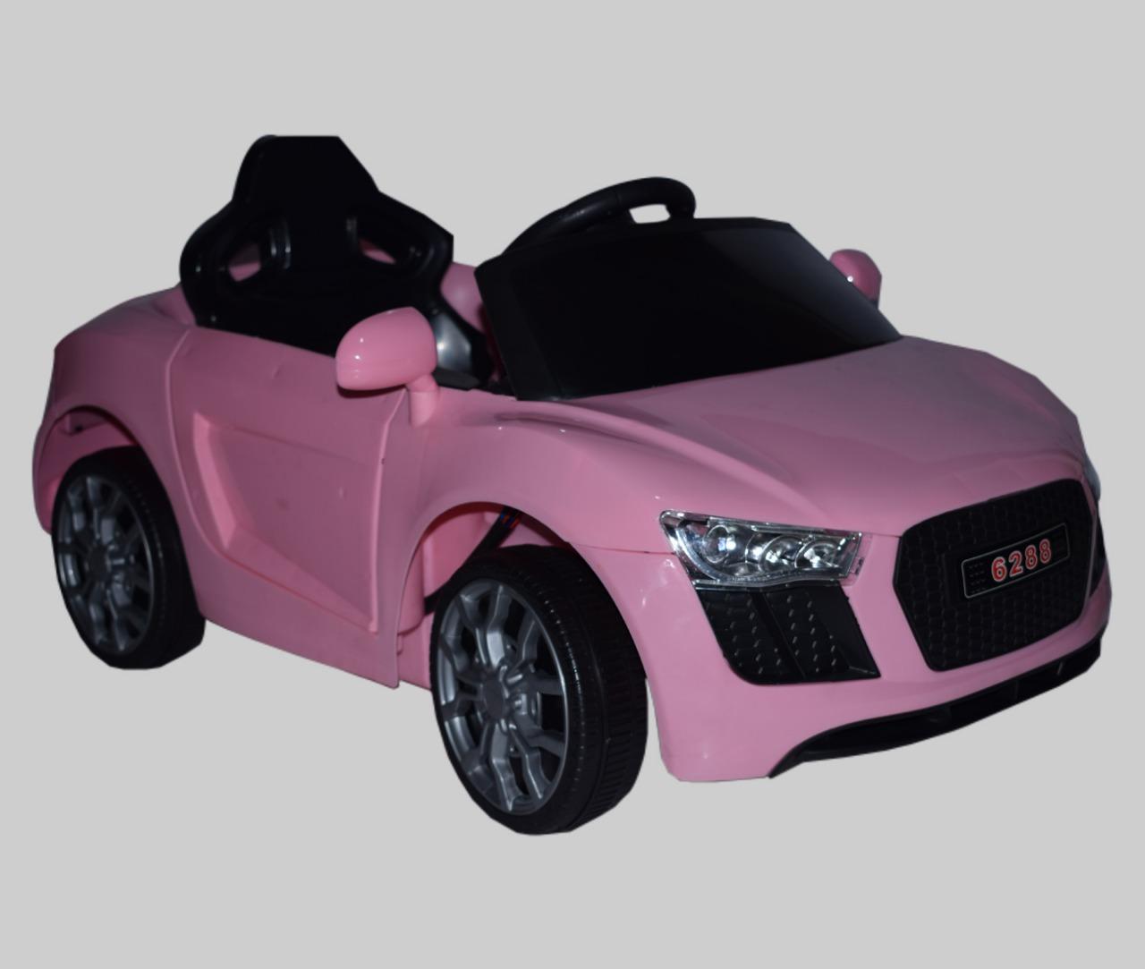 Kids Electric Audi Car 6288