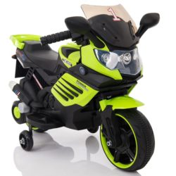 bikes green