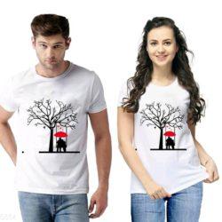 df1d773a3e Couple T-Shirts Archives - Beedaar Markets